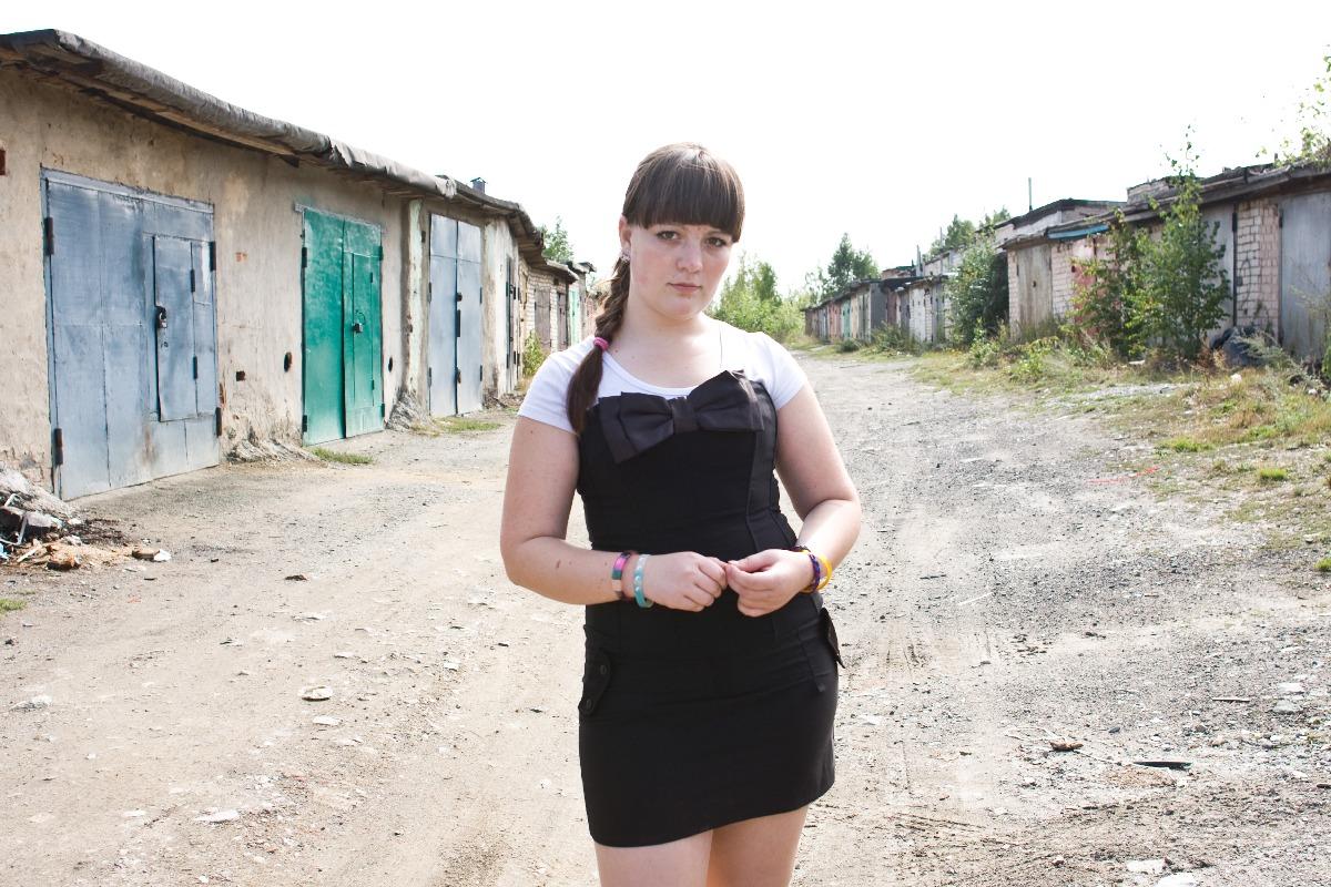 """""""Мечтаю стать архитектором и уехать в свой родной город в Якутии. Он тоже маленький, как Карабаш, но постоянно развивается, а здесь ничего не происходит. Здесь я вряд ли буду нужна""""."""